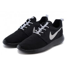 Nike Roshe Run 2015 NEW black/grey